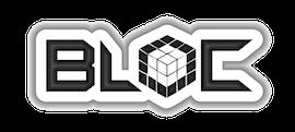 BlocSoft Inc. Tous droits r's Company logo